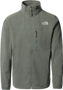 The North Face Nimble jas Heren Groen