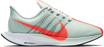 Nike Zoom Pegasus Turbo hardloopschoenen Dames Zwart