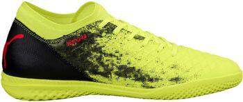 Puma Future 18.4 IT voetbalschoenen Geel