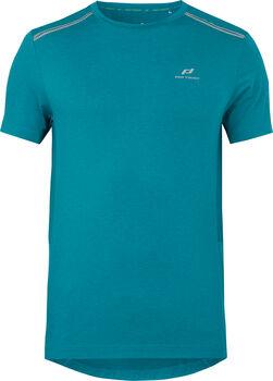 PRO TOUCH Aino shirt Heren Blauw