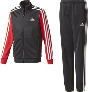 Adidas Yb Tibero jr trainingspak Jongens Zwart