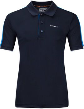 Sjeng Sports Duncan polo Heren Blauw
