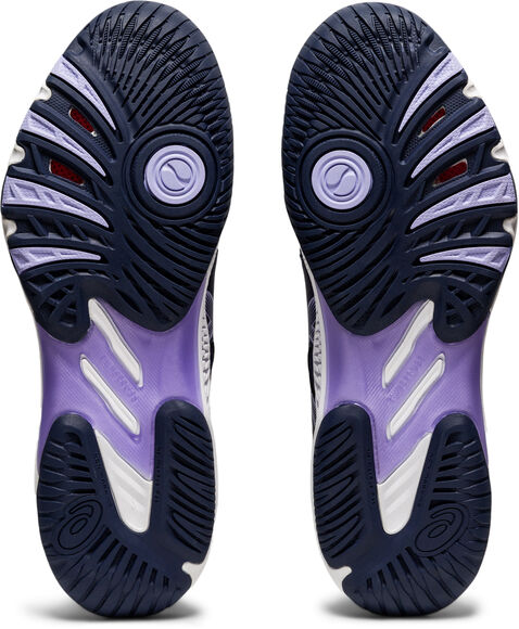 Netburner Ballistic FF 2 volleybalschoenen