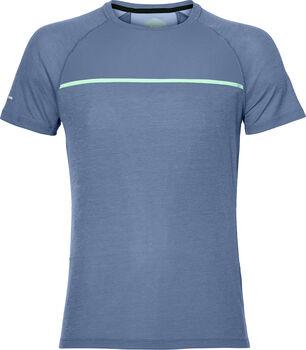 Asics SS shirt Heren Geel