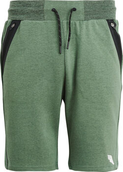 The Athlete's Foot Ancel short Heren Groen
