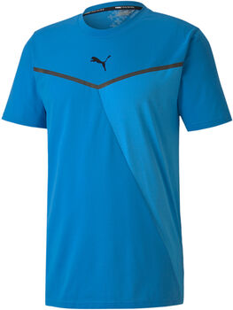 Puma Thermo-R BND trainingsshirt Heren Blauw