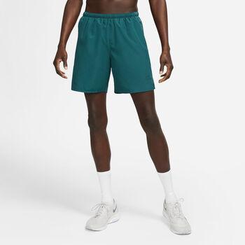 Nike Challenger Run Division short Heren Groen