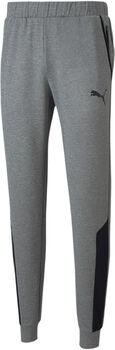 Puma RTG Knit broek Heren Grijs