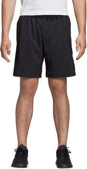 adidas Essentials Linear Chelsea short Heren Zwart