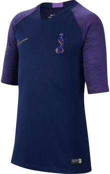 Nike Tottenham Hotspur Breathe Strike voetbalshirt Jongens Blauw