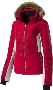 McKINLEY Ashly ski-jack Dames Rood