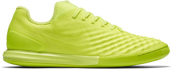 Nike MagistaX Finale II IC Geel