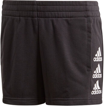 ADIDAS Must Haves short Zwart