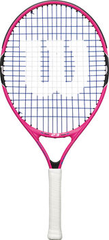 Wilson Burn Pink 23 jr tennisracket Meisjes Roze