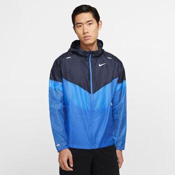 Nike Windrunner jack Heren Blauw
