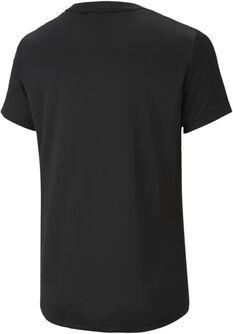 Runtrain kids shirt
