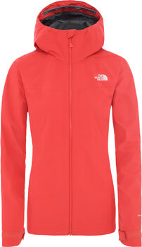 The North Face Extent III Shell jack Dames Rood