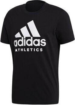 Adidas Sport ID shirt Heren Zwart