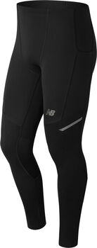 New Balance MP83228BK tight Heren Zwart