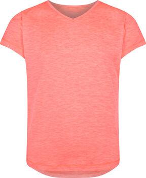 ENERGETICS Gaminel 2 shirt Meisjes Roze