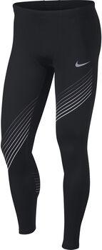 Nike Run tight Heren Zwart
