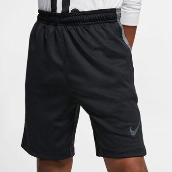 Nike Dry Stike short Zwart