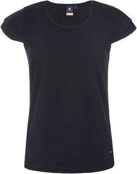 Luhta Haapakoski t-shirt Dames Blauw