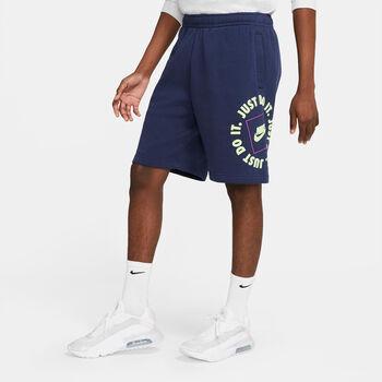 Nike Sportswear JDI short Heren Blauw