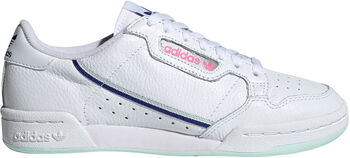 ADIDAS Continental 80 sneakers Dames Wit