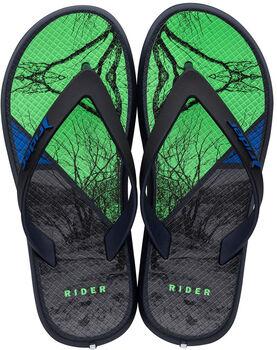 Rider Energy slippers Jongens Blauw