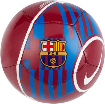 Nike FC Barcelona Skills voetbal 21/22 Rood