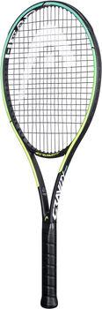 Head Gravity Pro 2021 tennisracket Zwart