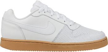 Nike Ebernon Low Premium sneakers Dames Wit
