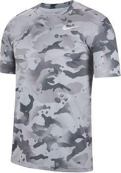 Nike Dri-FIT Camo trainingsshirt Heren