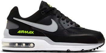 Nike Air Max Wright sneakers Jongens Zwart