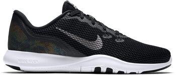 Nike Flex Trainer 7 Metallic fitness schoenen Dames Zwart