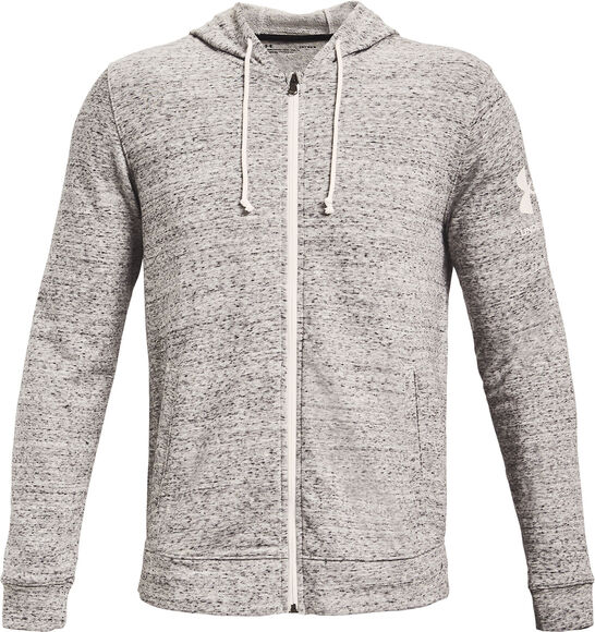Rival Terry Full-Zip hoodie
