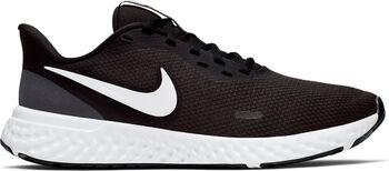 Nike Revolution 5 hardloopschoenen Dames Zwart
