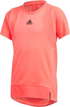 adidas HEAT.RDY t-shirt Meisjes Rood