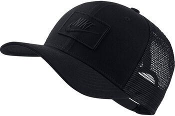 Nike Sportswear Classic99 cap Zwart