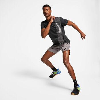 Nike Dri-FIT shirt Heren Zwart
