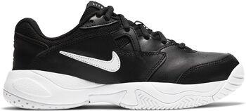 Nike Court Lite 2 kids sneakers Zwart