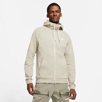 Nike Sportswear Modern hoodie Heren Bruin