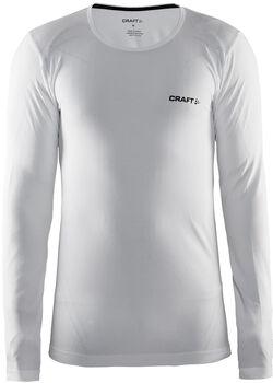 Craft Active Comfort longsleeveshirt Heren Wit