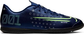 Nike Mercurial Vapor13 Club zaalvoetbalschoenen Heren Blauw