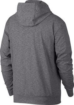 Dry hoodie
