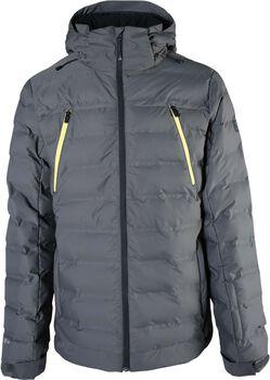 Brunotti Saxon ski-jas Heren Zwart