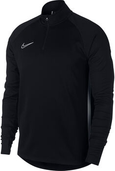 Nike Dry-FIT Academy shirt Heren Zwart