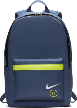Nike FC Soccer rugzak Blauw