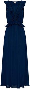 Cyell maxi-jurk Dames Rood